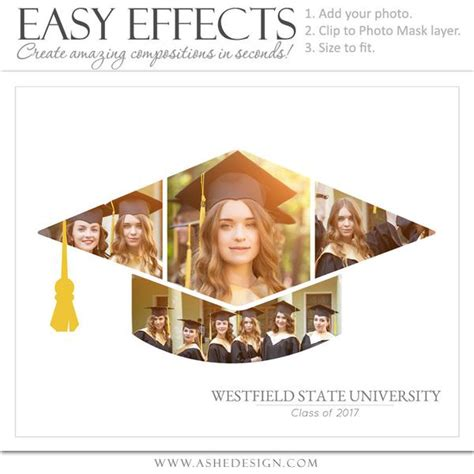 template after effects graduation ashe design easy effects graduation cap ashedesign