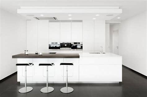 cucine co 20 foto di cucine con isola con lato bar per la colazione
