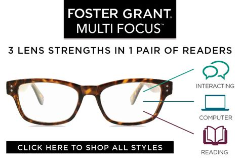 Foster Grant Pair A Day Giveaway Day 3 by The Reading Glass You Ve Been Waiting For Foster Grant