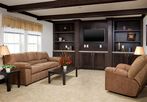 mobile home living room interior decorating small mobile homes studio design gallery best design