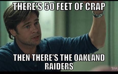Funny Oakland Raiders Memes - oakland raiders suck oakland raiders memes 1 jpg sports pinterest oakland raiders memes