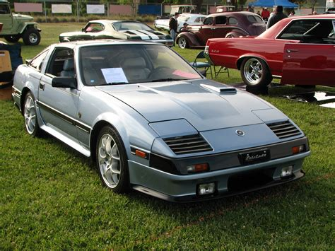 nissan 300zx 1984 1984 nissan 300zx