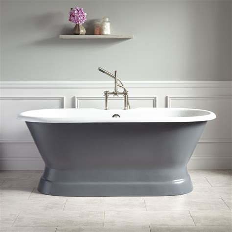bathtubs cheap bathtubs idea inspiring pedestal tubs pedestal tubs