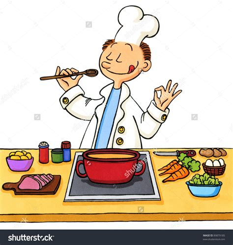 Someone S In The Kitchen by Cook Arts Et Voyages
