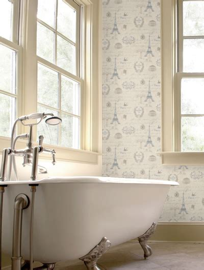 bathtub wallpaper wallpaper for bathrooms vinyl washable wallpaper