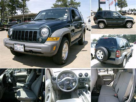 05 Jeep Liberty Mpg Amazing 13k Tires Increase Fuel Economy By 50