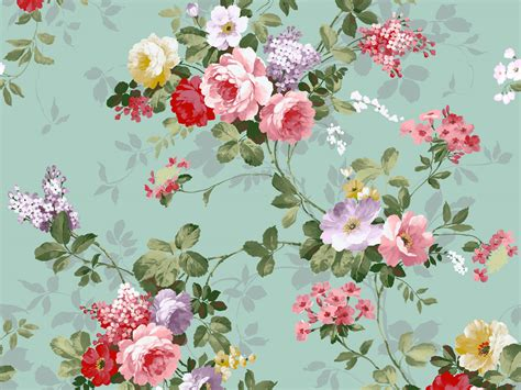 pattern for flower flower pattern wallpaper 1600x1200 3042