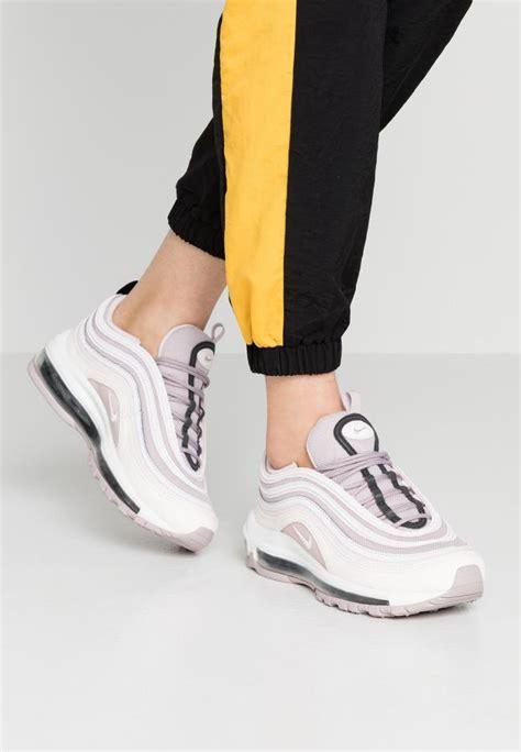 sneaker nike damen air max  pale pinkviolet ashblack
