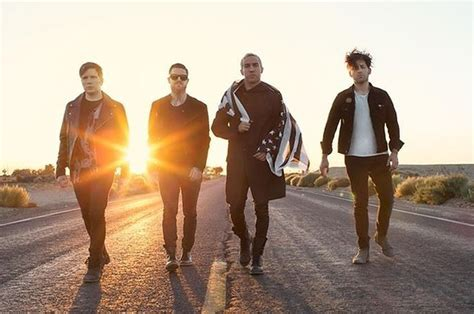 Fall Out Boys Record Release by Fall Out Boy Will Release A New Album In January
