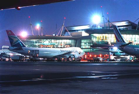 or tambo or tambo airport an impressive gateway to south africa