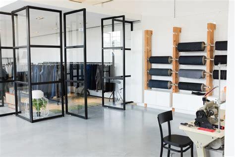 denim 187 retail design