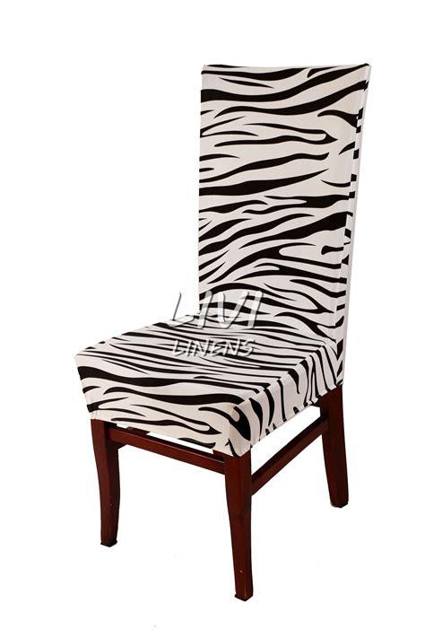 animal print dining chair covers animal print dining chair covers surefit stretch printed