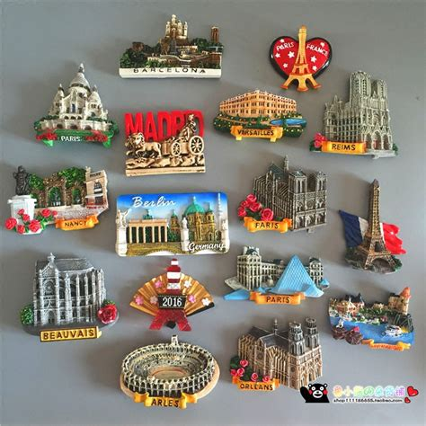 Souvenir Magnet Kulkas 1 buy wholesale souvenir fridge magnets from china