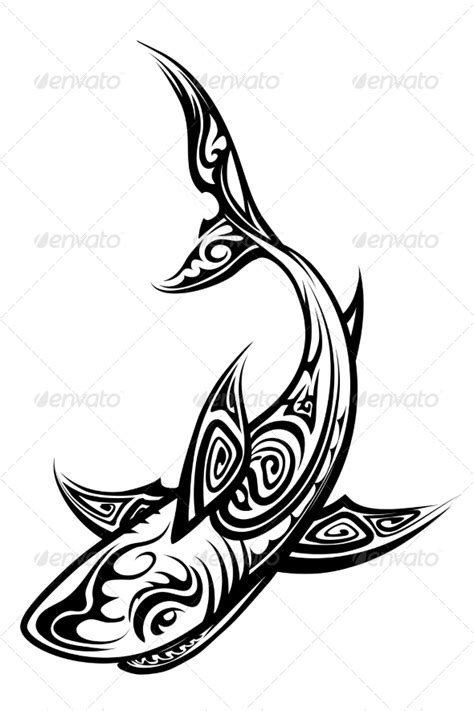 12 polynesian tribal designs vector images vector