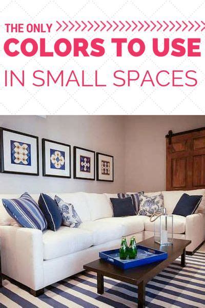 17 best ideas about painting small rooms on pinterest organize small rooms small bathrooms