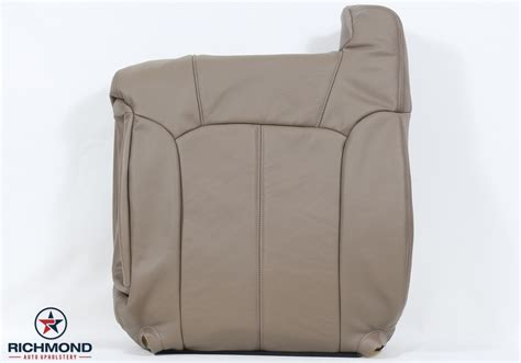 silverado leather seat covers oem 1999 2002 chevy silverado lt ls z71 leather seat cover