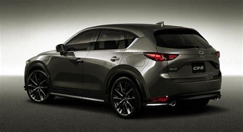 2020 Mazda Cx 5 by 2020 Mazda Cx 5 Rumors Review Suv