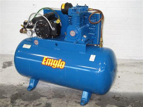 emglo k1c 30s air compressor 1 hp ebay