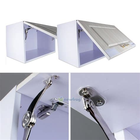 lift hinges for kitchen cabinets soft close lift up stay hinge concealed hardware door