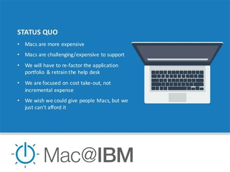 Ibm Employee Help Desk Number by Mac Ibm How Why Ibm Transformed The End User Computing