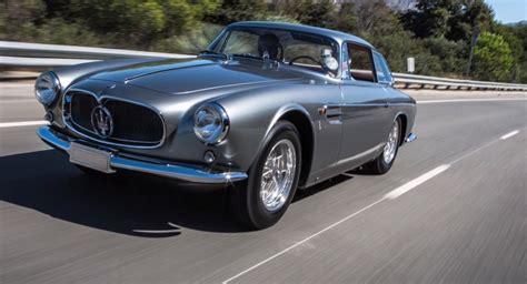 maserati a6g 2000 leno drives stunning maserati a6g 2000 allemano