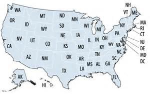 us map no abbreviations us map higher education budget cuts