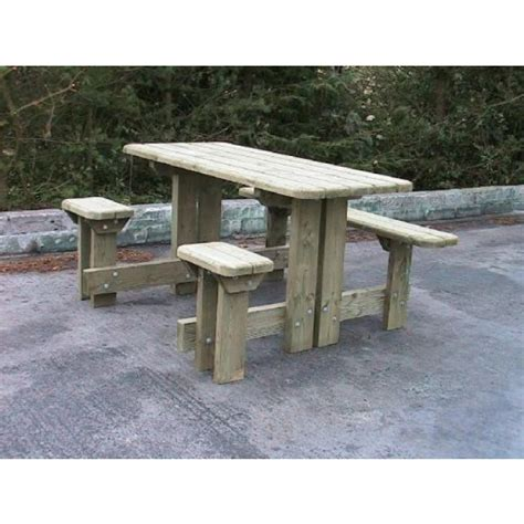 the table for disabled disabled picnic bench sustainable furniture
