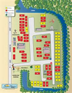 florida rv parks map el governor rv park cing in florida mobilerving