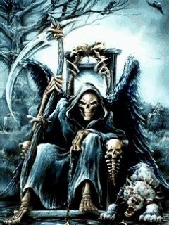 skulls gif find & share on giphy