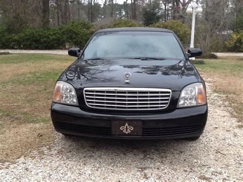 Cadillac 2001 For Sale by 2001 Cadillac Limousine For Sale