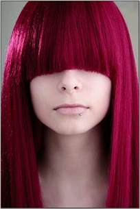 magenta hair color best 25 magenta hair ideas on violet