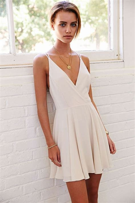Top 10 Must Dresses For The Summer by 25 Best White Summer Dresses Ideas On