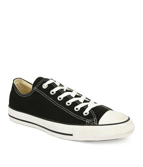 casual black sneakers converse 150763c sneakers black casual shoes buy