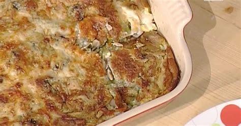 la cucina italiana ricette d oro ricette la prova cuoco le lasagne goccia d oro