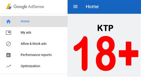 adsense selain google website kalian mau menjadi publisher google adsense ini