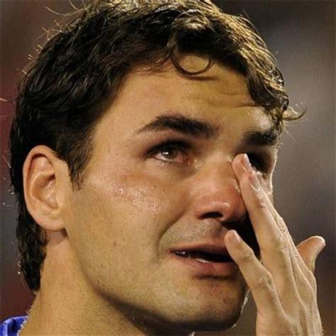 imagenes llorando de hombres federer llorando por mcgeady varios fotos del celta de