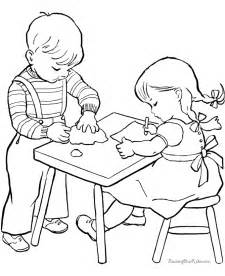 school coloring page to print printable coloring page 013
