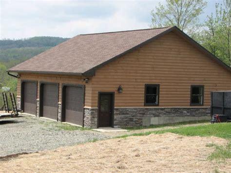 3 stall garage plans pole barn kits york pa leo ganu