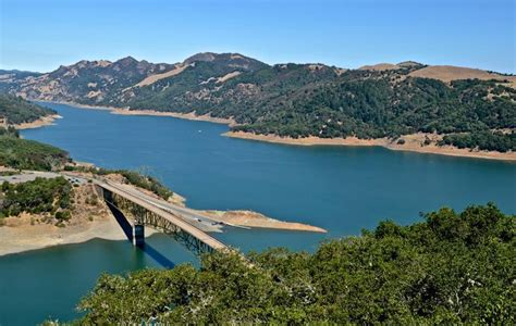 lake sonoma boat rental sonoma county day trips attractions points of interest