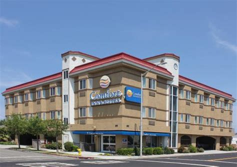 comfort inn sf コンフォート イン スイーツ comfort inn suites san francisco