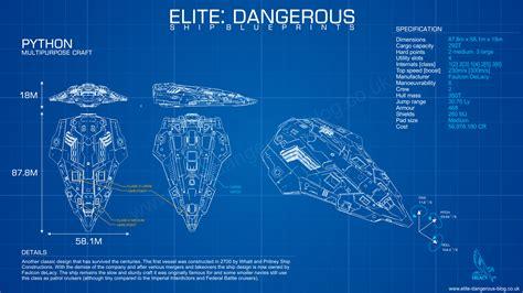 blue print size elite dangerous blog python blueprint