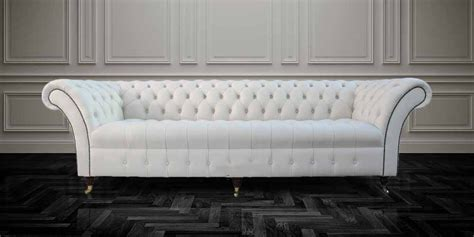 cream chesterfield sofa buy cream leather chesterfield balmoral sofas online