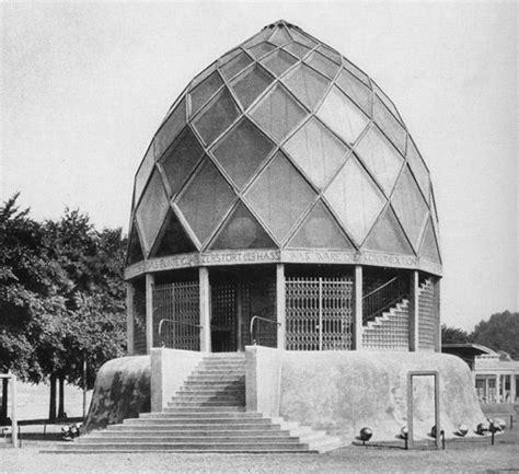 glass pavilion werkbund exhibition 1914 wikipedia
