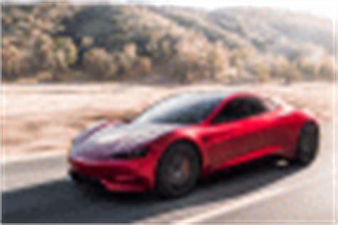 Tesla Car Price Tag Tesla Roadster Returns Promises 0 60 Mph In 1 9 Sec