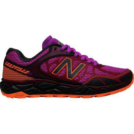 Sepatu New Balance Trail Running new balance leadville v3 trail running shoe s backcountry
