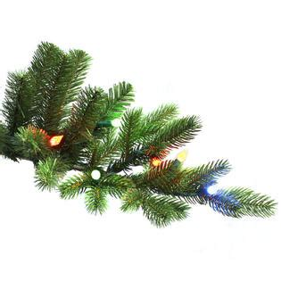 ge freeh cut norweigian artificial tree general electric 7 5 pre lit just cut spruce tree with 800 dual color led lights
