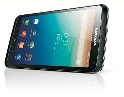 Tablet Lenovo S930 lenovo unveils s930 s650 and a859 smartphones