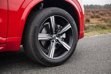 volvo xc90 r design wheels
