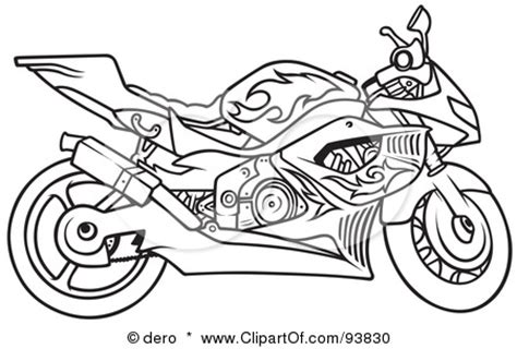 motorcycle coloring pages pdf 13 motorcycle coloring pages for kids print color craft