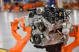 Ford 2 7l Ecoboost 2015 Ford F 150 2 7l Ecoboost 325 Hp 375 Lb Ft